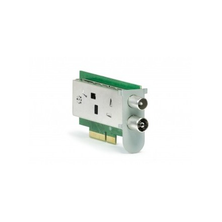 Dreambox DVB-C/T Hybrid Tuner